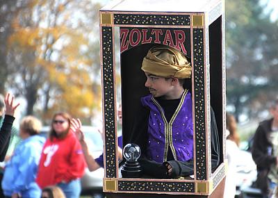 10_20_13 Harleysville Halloween Parade