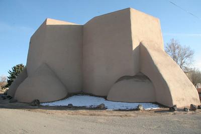 2006-03-24 St. Francis of Assisi Mission Church (Rancho de Taos)