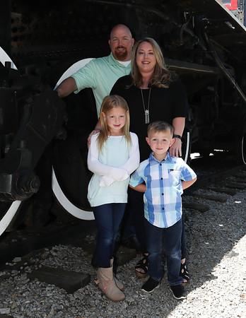 Rich family photos '18