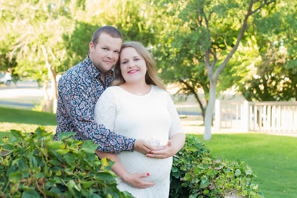 Wilson  Maternity and Newborn