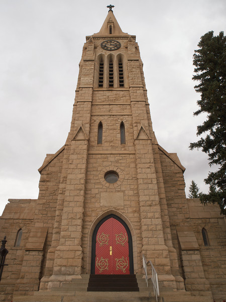 St. Matthew's Episcopal Cathedral