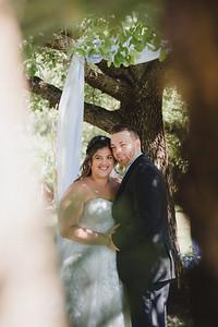 Kiera & Brian's Wedding