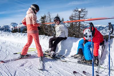 Skitur 2019