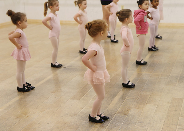 Reagan Ballet Jan 2013