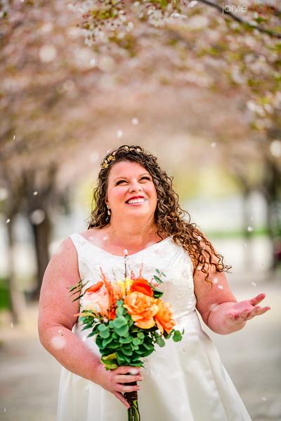 Bridals at Capitol Building