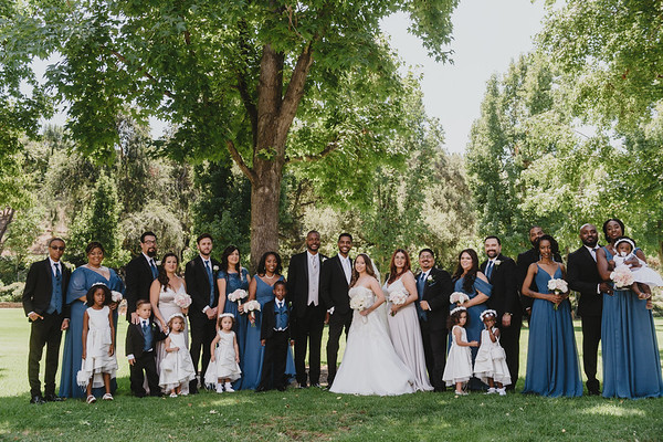 05-bridal party and formals