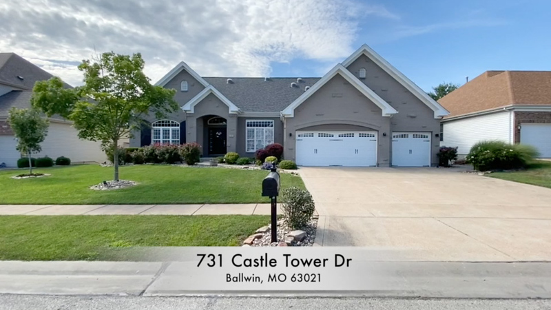 731 Castle Tower Drive