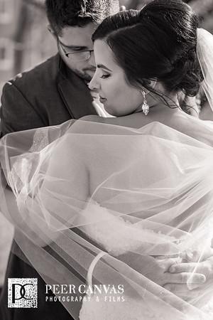 Michelle and Matthew Wedding