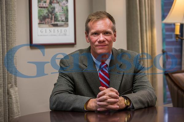 Fall 2012 - Bill Brower