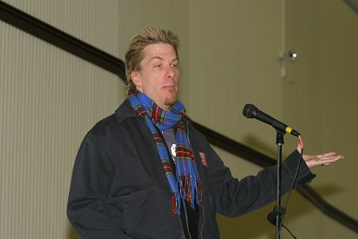 2005 Author Greg Behrendt