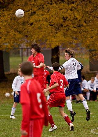Pittston @ Coughlin 10/29/09