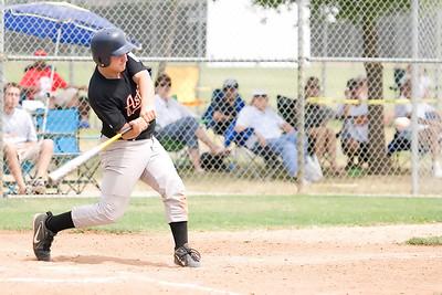 Eastern Astros 6/10/07