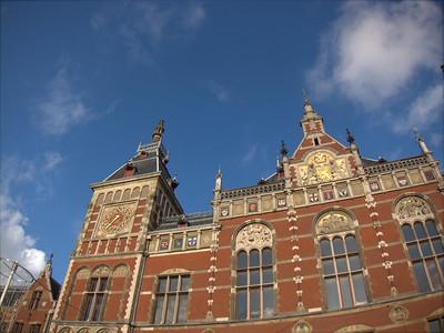 Amsterdam Jan 2012