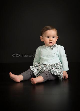 Jaclyn McGrath - 9 months