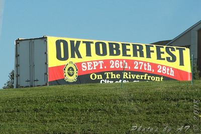 St. Charles Oktoberfest 2008