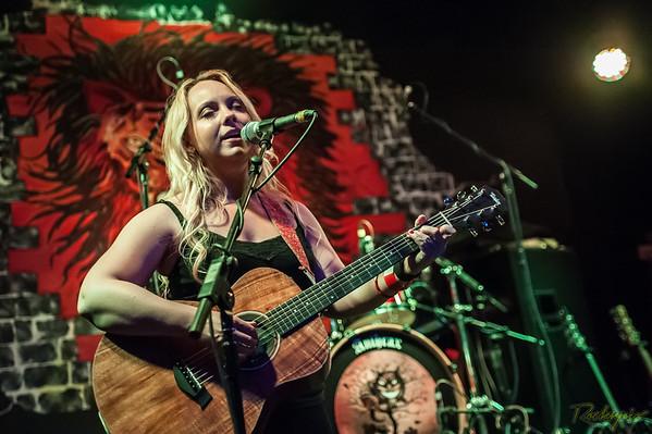 Chantel McGregor - Gravesend
