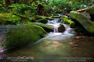 Tennessee 2011 - Waterfalls