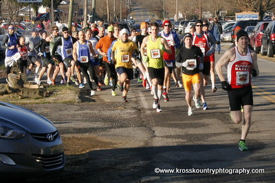 02.09.13: Straw Plains 10k, ½-Marathon