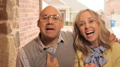 Easter Invite Video - The Skit Guys