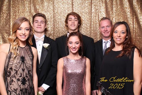 Cotillion 2015 Formals