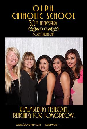 OLPH 50th Anniversary