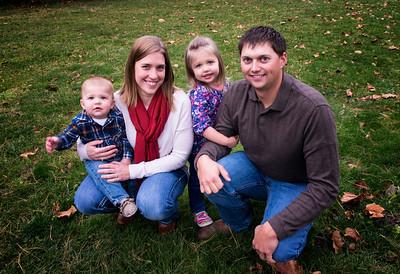 Osowski Family