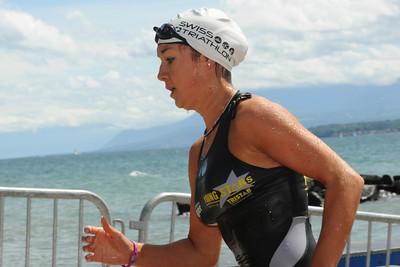 Triathlon de Nyon (07.08.2011)