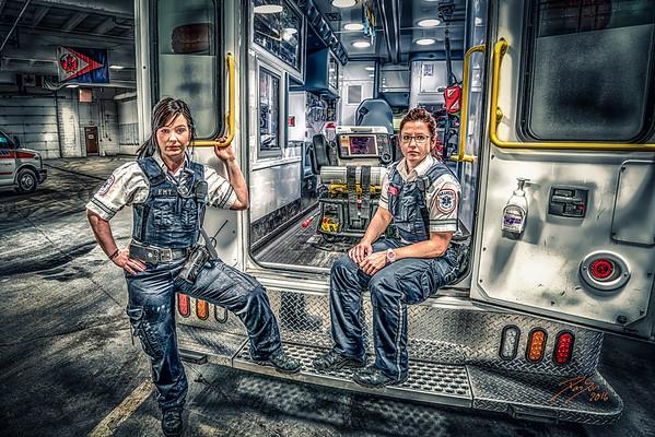 Regina EMS