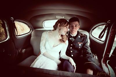 Madison & Brodie Wedding 06/13/16