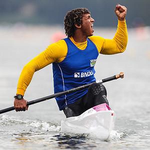 ICF Canoe Kayak Sprint World Championships Duisburg 2013