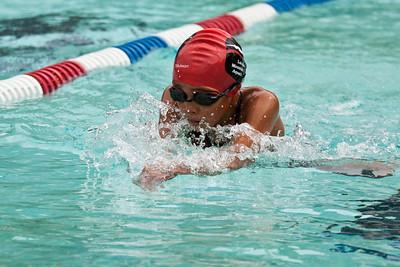 2009 LAMVAC Swim Meet