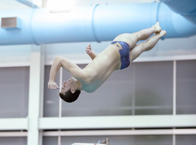 Yorktown Boys Dive (03 Dec 2016)
