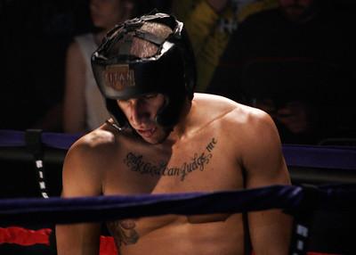 Fight Night - February 2009