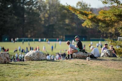 2017-10-21 Hebron Academy Homecoming Games