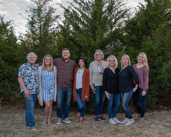 Cher Casso family