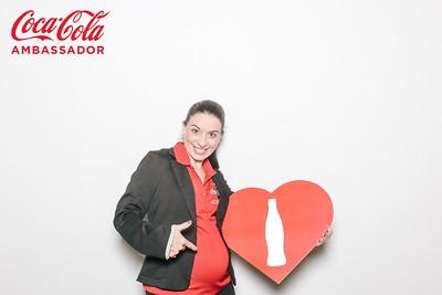 sunrise, fl - coca-cola ambassador