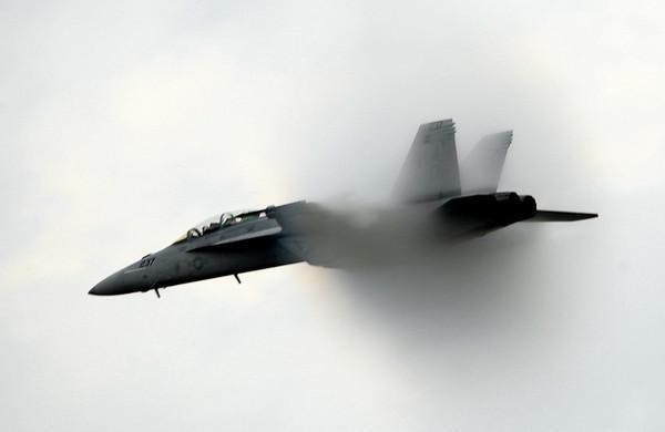 Dayton Air Show 2010