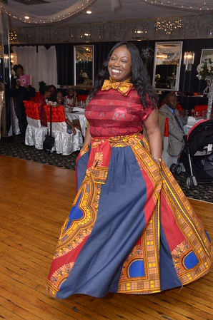 Fashion Show & Dinner @ Sphinx Roselle NJ May 12 2018