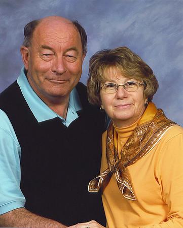 Terry & Jane