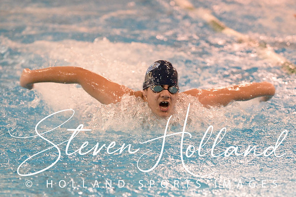 Swimming - Varsity: Stone Bridge vs Potomac Falls 1.2.2016 (by Steven Holland)
