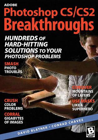 Adobe Photoshop CS-CS2 Breakthroughs
