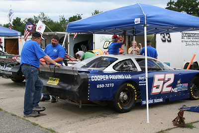 ACT Race @ Oxford 250  7-24-2011