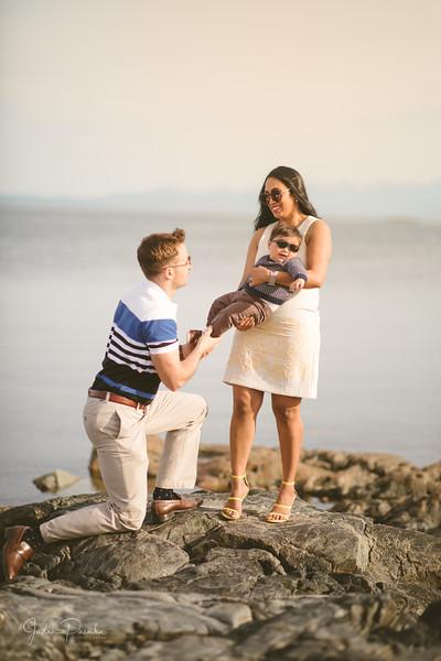 Baby Shower; Engagement Session; Mount Washington HCP Gardens; Chinese Village; Victoria BC Wedding Photographer-7.jpg