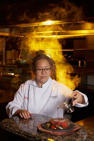Ameristar Casino - Chef de Cuisine