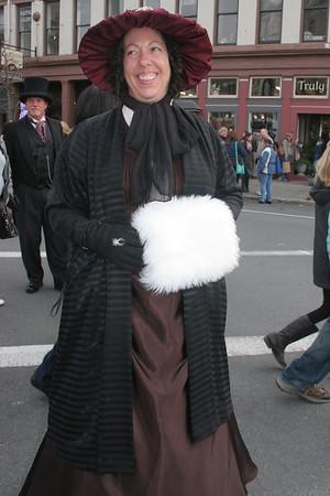 Victorian Stroll photo contest