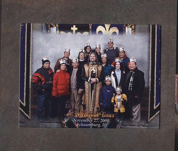 2009-11-27 Medieval Kingdom - Chicago