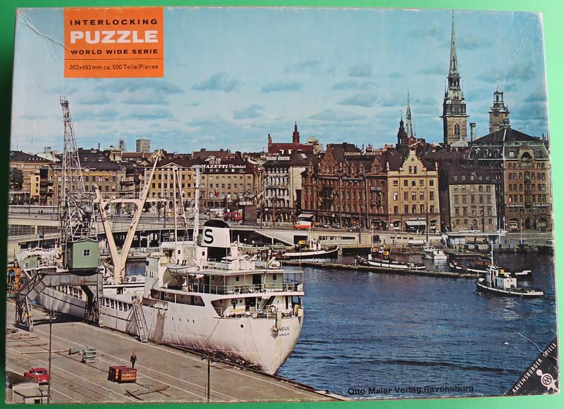 15419 Stockholm