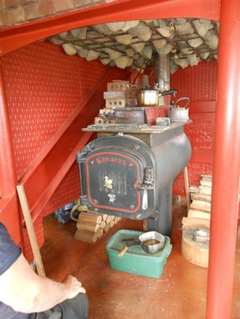 20120401 Ray Dupont's Wood Stove.jpg