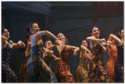 Ballet de Lizt  Alfonso - Vida (Life) Part I Jan-2008