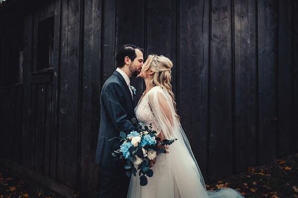 Hochzeit | Steffi & Sebastian
